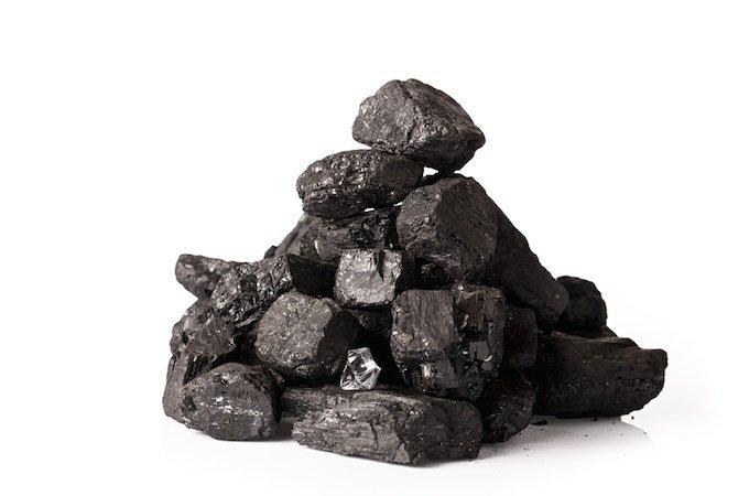 Hybrid coal plant could halve carbon emissions
