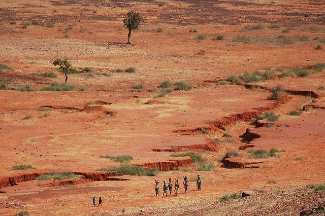 Foreign investors' land deals in Africa could heighten water conflict