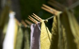 """Nanosilver may cut down on odor, but does it make clothing """"green""""?"""
