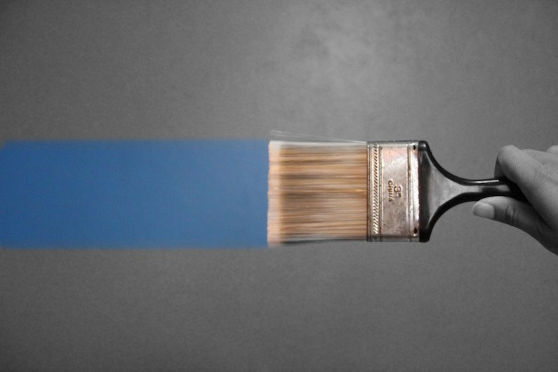 This paint converts humidity to hydrogen fuel