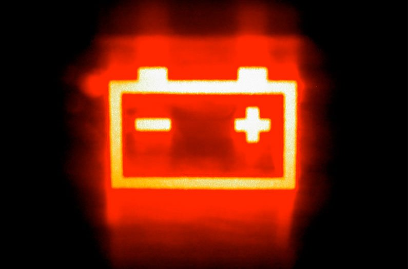 New Battery Stores Heat, Releases it On Demand