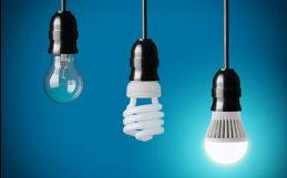 Luzes de LED de baixo consumo energético estão aumentando a poluição luminosa
