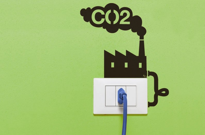 Energy efficiency could limit global warming and raising living standards for all