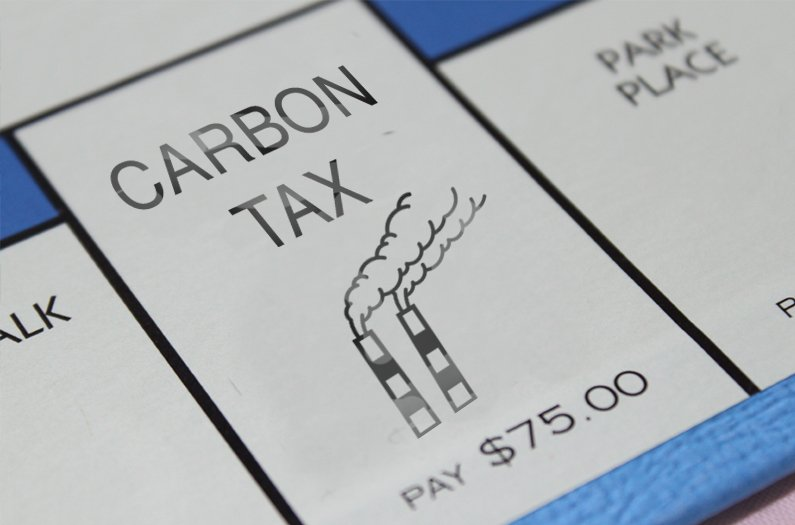 How a carbon tax could fight poverty and climate change at the same time