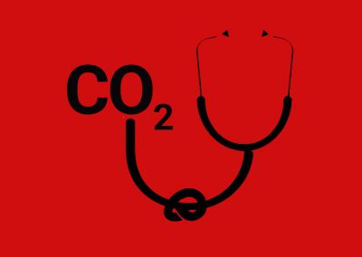 The health care industry is failing to take its own pulse on sustainability