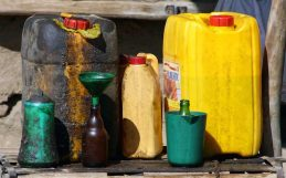 New Technique Converts Plastic Waste to Fuel