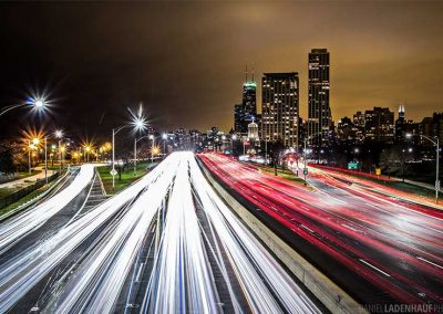 Could driverless cars reduce light pollution?