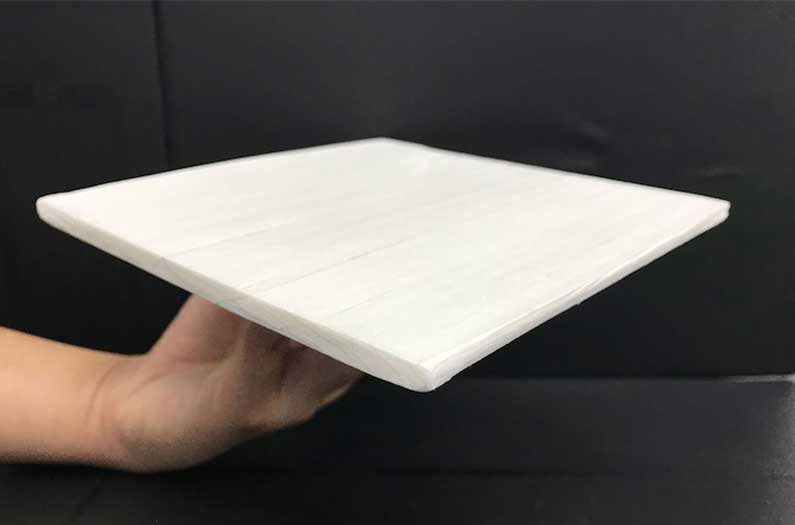 Engineered wood could cool down buildings without using energy