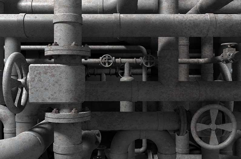 We really (really) need to shut off construction of new fossil fuel plants
