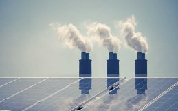 Pollution control and solar energy growth in China go hand in hand