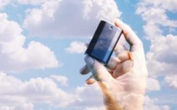 Researchers have made a rechargeable carbon dioxide-consuming battery