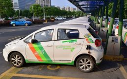 Electric vehicles could benefit health more than climate