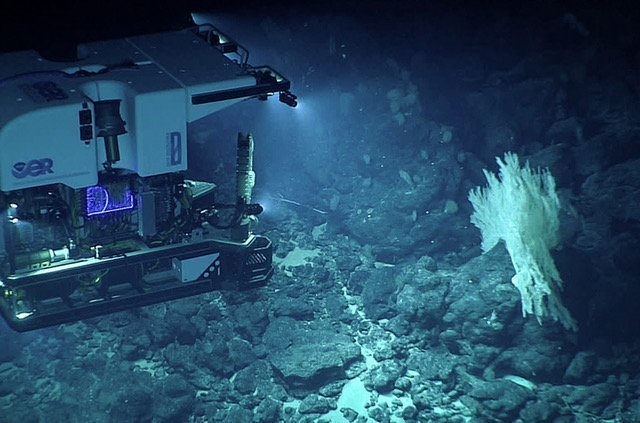 The next frontier of ecosystem restoration: the deep sea