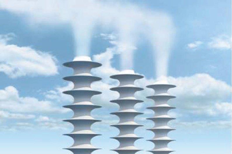 Científicos abogan por esparcir agua salada en las nubes para ayudar a enfriar el planeta