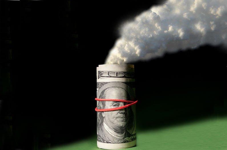 Les Américains pourraient être enfin prêts à considérer une taxe sur le carbone