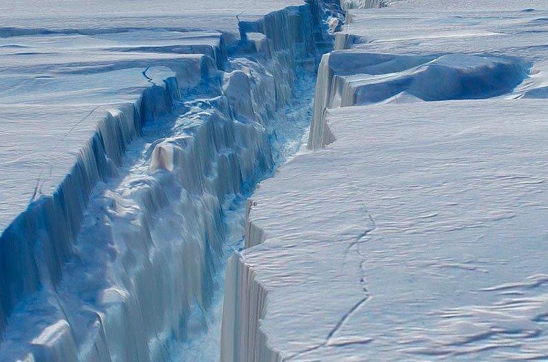 Il y a peu de terrain d'entente dans les discussions sur Internet à propos des changements climatiques – est-ce important ?