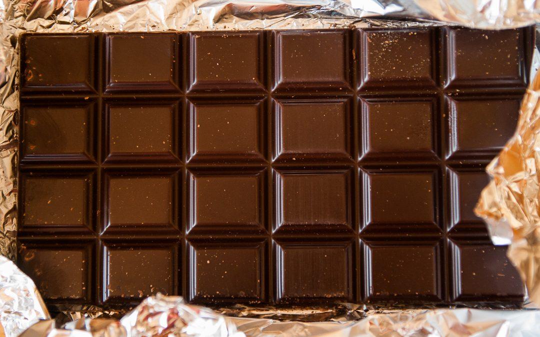 La fusión entre granjas de cacao con bosques podría reducir el impacto climático del chocolate.