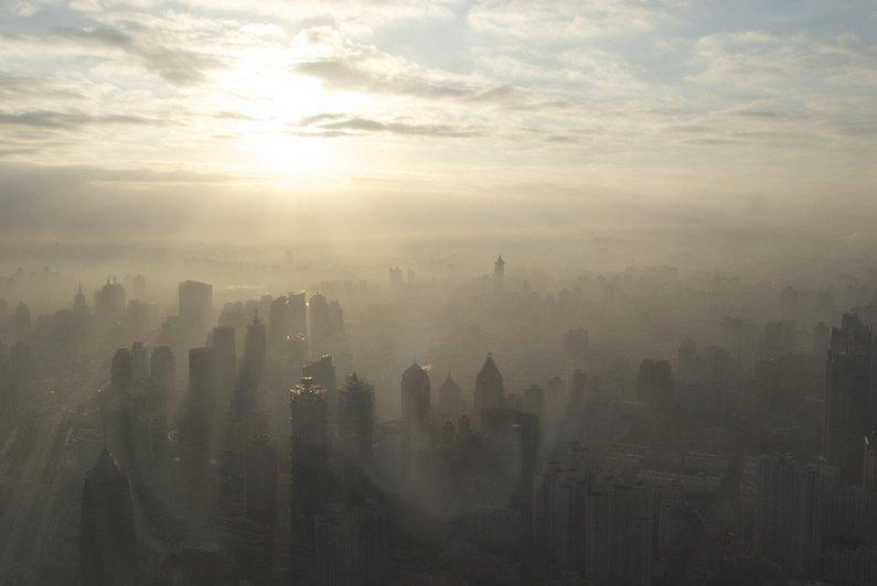 Para reducir las emisiones, hay que concentrarse en las ciudades.