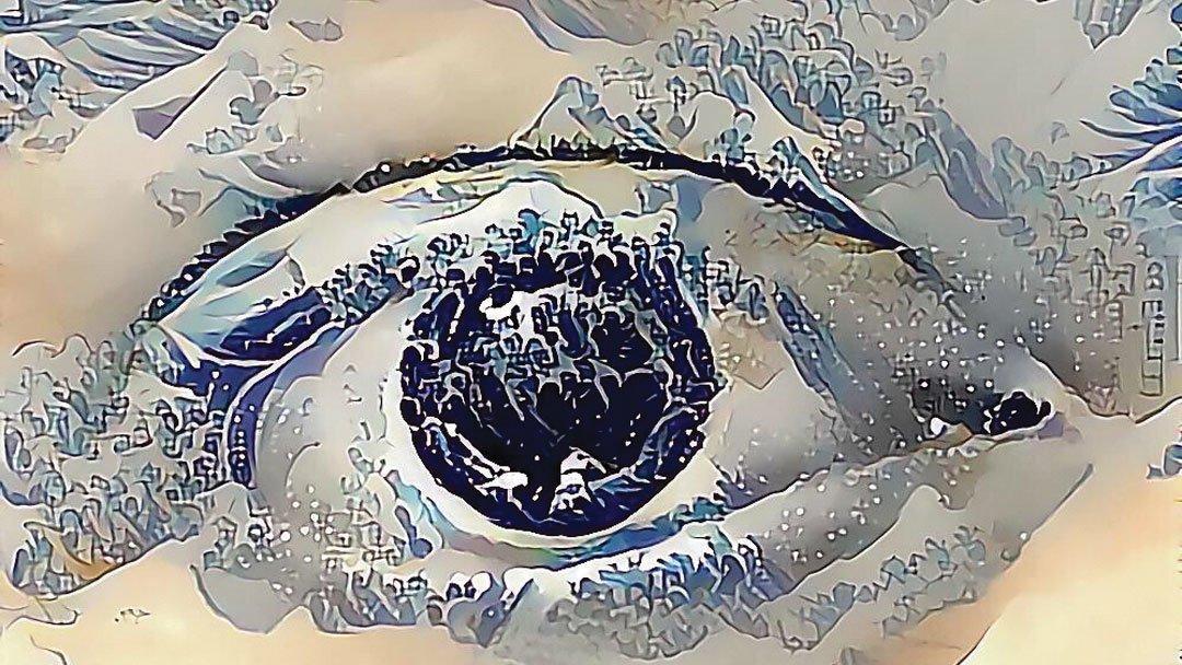 Eyes on the High Seas