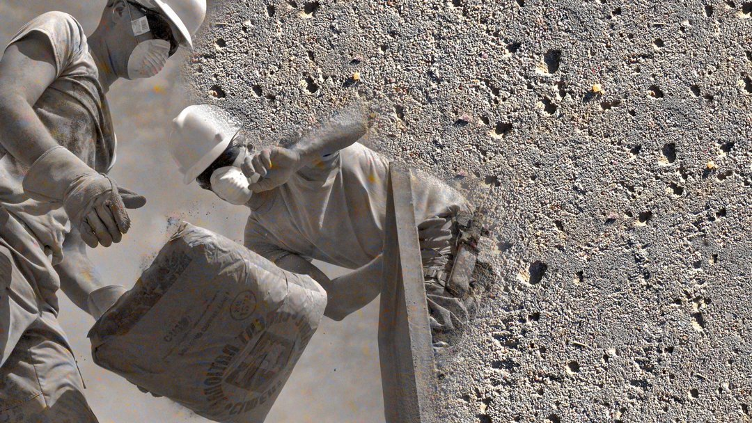 The Race to Reinvent Cement