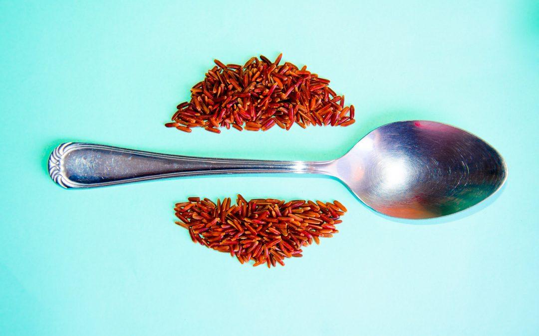 Reducir la obsesión de la India por el arroz podría ahorrar agua e incrementar la nutrición