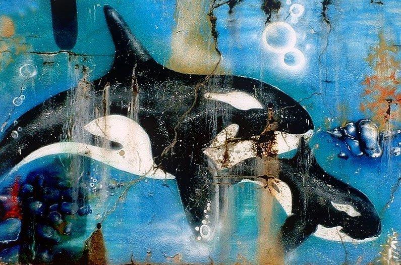 El cambio climático hace del océano un estofado tóxico.