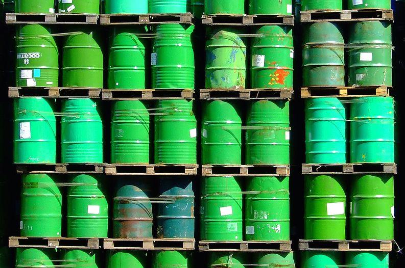 Estamos atascados con el petróleo por ahora. ¿Hay maneras de hacerlo más verde?