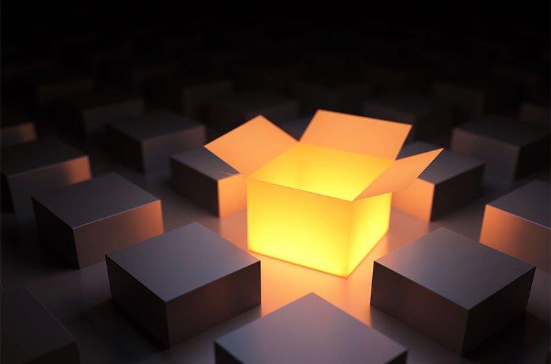 """""""El sol en una caja"""" almacenaría energía renovable a la mitad del costo de otras opciones"""