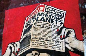 | Anthropocene
