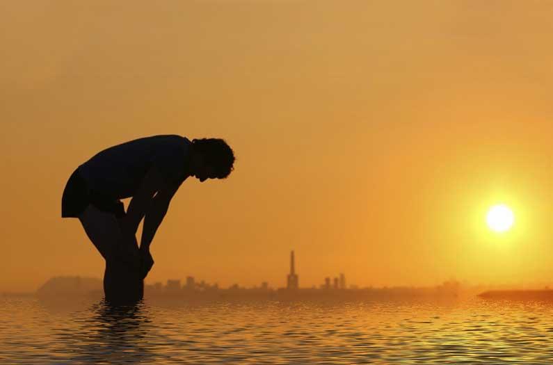 Prepárese para nuevas formas de clima extremo: huracanes más olas de calor