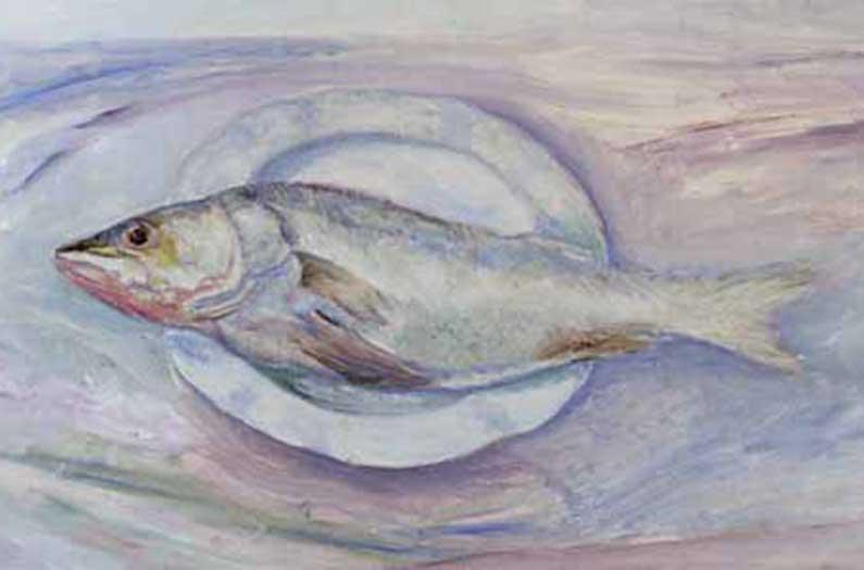 ¿Qué pasaría si el manejo de la pesquería se enfoca en la nutrición, no solo en los mercados?