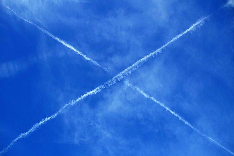 Volar es aún peor para la calidad del aire que para el clima