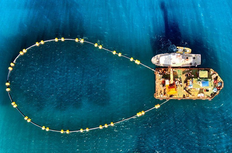 Contrariamente a la creencia popular, las poblaciones de peces no están disminuyendo en todas las partes del océano.