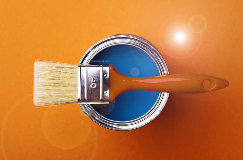 Why do you need a specialist to paint your property here in Queensland!