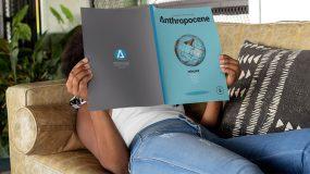 Anthropocene Issue #5