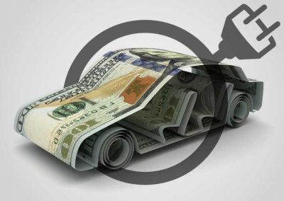Driving an EV Offers Significant Savings