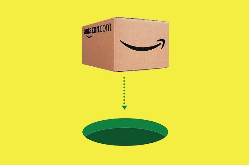 Greening the last mile of e-commerce | Anthropocene