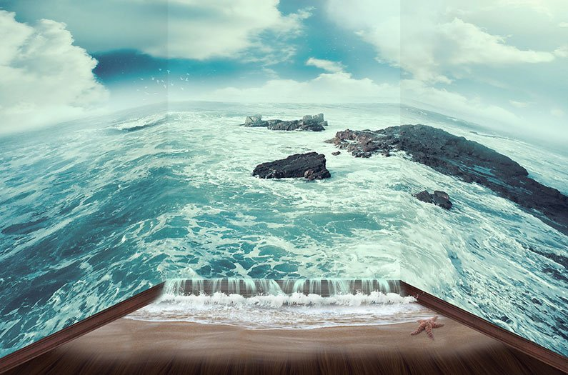 Using seawater for cooling could be a sustainable option