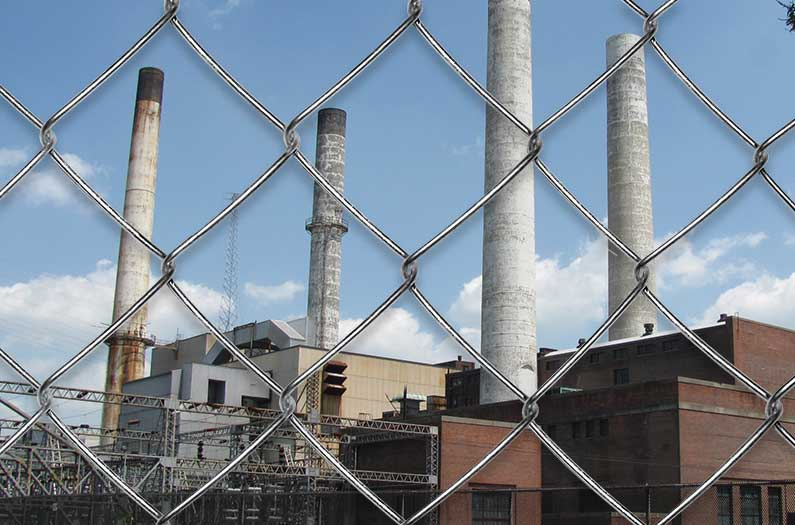 United States may be well positioned to power down fossil fuel plants