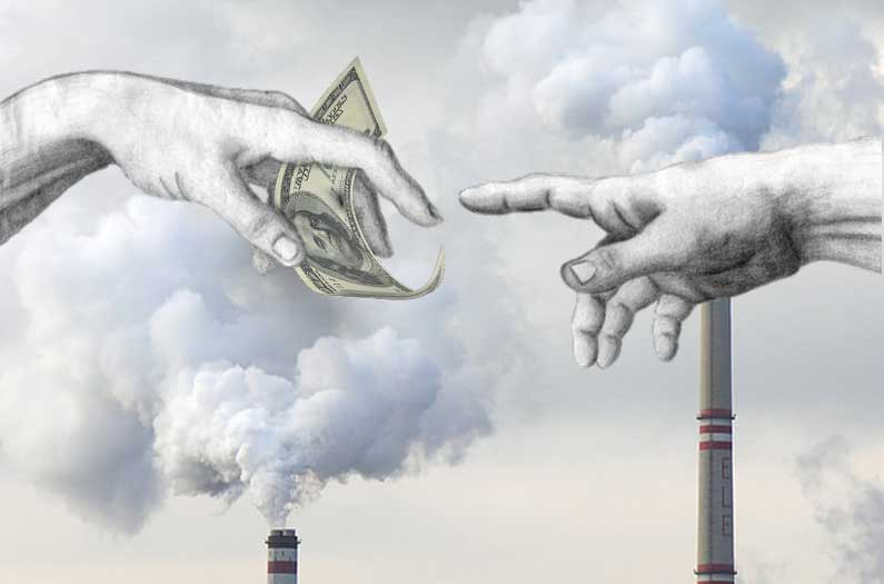 Surprisingly small tweaks to carbon pricing could balance cost with fairness