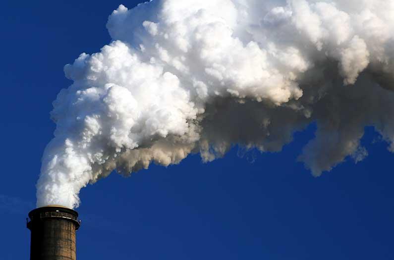 A new carbon capture method that actually makes energy sense