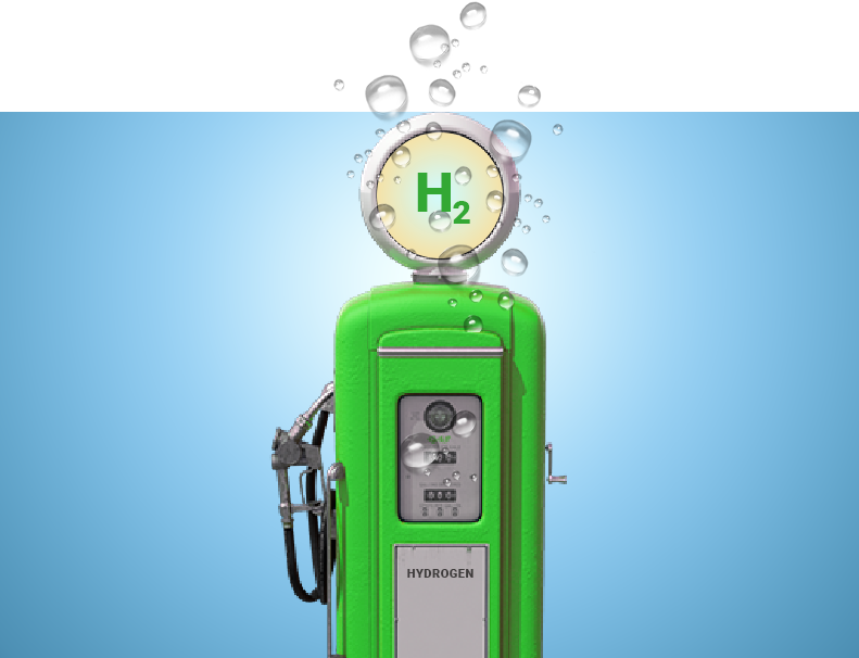 Green Hydrogen Is Bubbling with Hype—Again