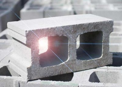 Cement battery could turn buildings and bridges into gigantic energy-storage devices