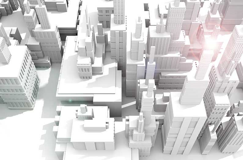 Far-reaching study spells out how to drastically cut the energy footprint of buildings