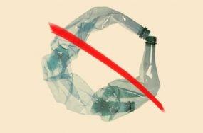 plastic water bottle environmental impact