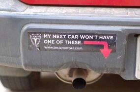 electric vehicles | Anthropocene
